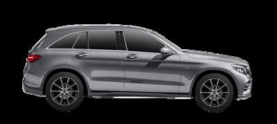 Mercedes-Benz GLC-Class Tyre Reviews