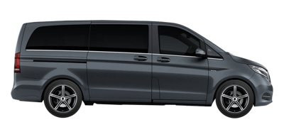 Mercedes-Benz V-Class Tyre Reviews