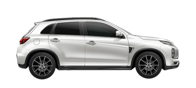 Mitsubishi ASX Tyre Reviews