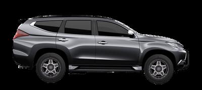 Mitsubishi Pajero Sport Tyre Reviews