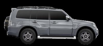 Mitsubishi Pajero Tyre Reviews