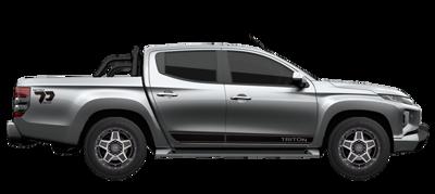 Mitsubishi Triton Tyre Reviews