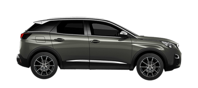 Peugeot 3008 Tyre Reviews