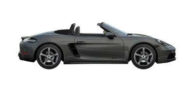 Porsche 718 Boxster Tyre Reviews