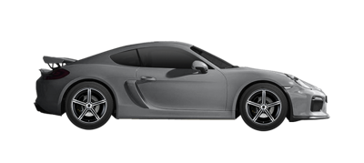 Porsche 718 Cayman Tyre Reviews