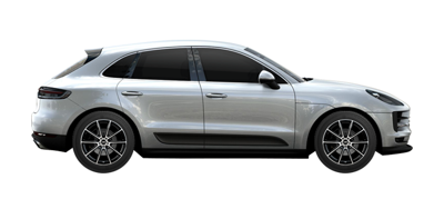 Porsche Macan Tyre Reviews