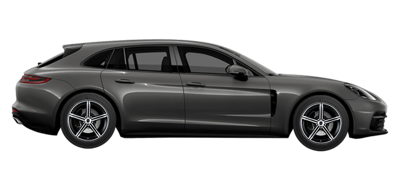 Porsche Panamera Sport Turismo Tyre Reviews