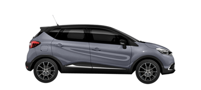 Renault Captur Tyre Reviews