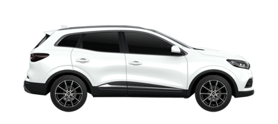 Renault Kadjar Tyre Reviews