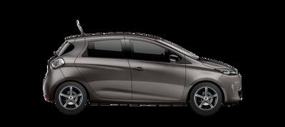Renault Zoe Tyre Reviews