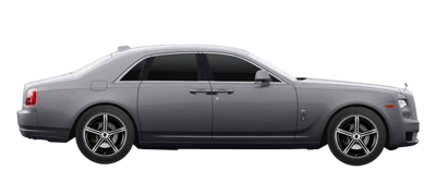 Rolls-Royce Ghost Tyre Reviews