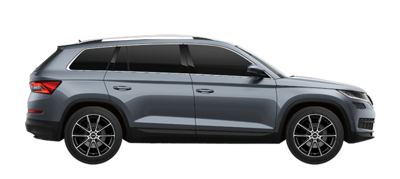 Skoda Kodiaq Tyre Reviews
