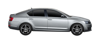 Skoda Octavia Tyre Reviews