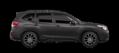 Subaru Forester Tyre Reviews
