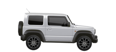 Suzuki Jimny Tyre Reviews