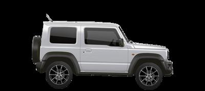 Suzuki Jimny Tyre Reviews