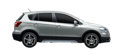Suzuki S-Cross Tyre Reviews