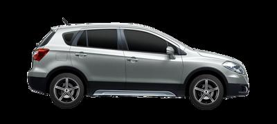 Suzuki S-Cross Tyre Reviews