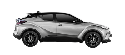 Toyota C-HR Tyre Reviews