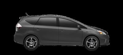 Prius-V Logo