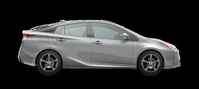 Prius Logo