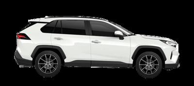 Toyota RAV4 Tyre Reviews