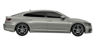 Volkswagen Arteon Tyre Reviews