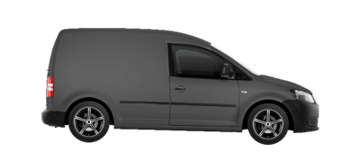 Volkswagen Caddy Van Tyre Reviews
