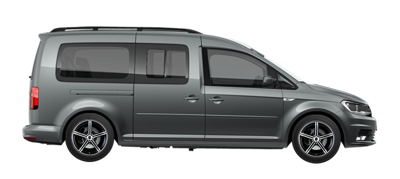 Volkswagen Caddy Tyre Reviews