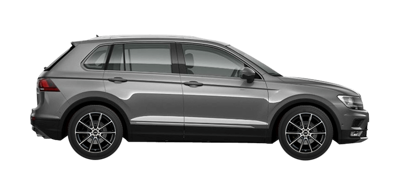 Volkswagen Tiguan Tyre Reviews