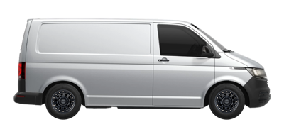 Volkswagen Transporter Crew Van Tyre Reviews