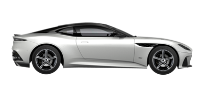 DBS Superleggera Logo