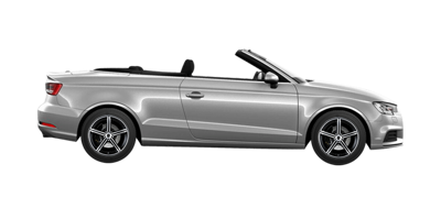 Audi A3 Cabriolet Tyre Reviews