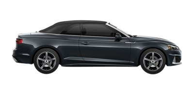 Audi A5 Cabriolet Tyre Reviews