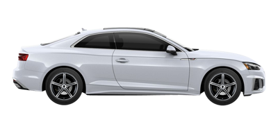 Audi A5 Coupe Tyre Reviews