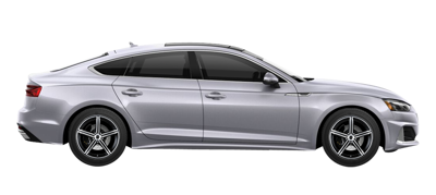 Audi A5 Sportback Tyre Reviews