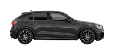Audi Q2 Tyre Reviews