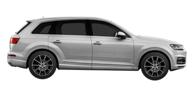 Audi Q7 Tyre Reviews