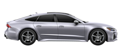 Audi RS7 Quattro Tyre Reviews