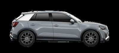 Audi SQ2 Tyre Reviews
