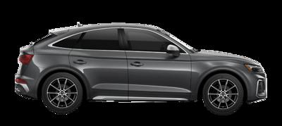 Audi SQ5 Sportback Tyre Reviews