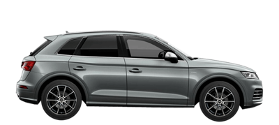 Audi SQ5 Tyre Reviews