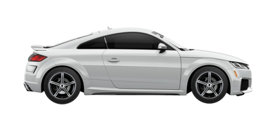 Audi TT Tyre Reviews
