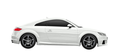 Audi TTS Tyre Reviews