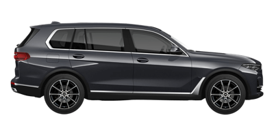 BMW X7 Tyre Reviews