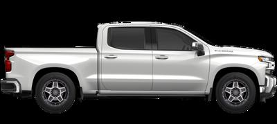 Chevrolet Silverado Tyre Reviews