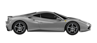 Ferrari 488 GTB Tyre Reviews