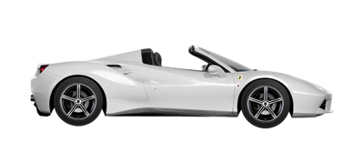 Ferrari 488 Pista Spider Tyre Reviews