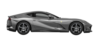 Ferrari 812 Superfast Tyre Reviews