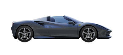Ferrari F8 Spider Tyre Reviews